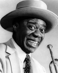 Best and new Louis Armstrong Jazz songs listen online.