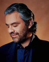 Best and new Andrea Bocelli Opera songs listen online.