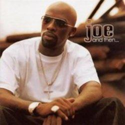 Best and new Joe R&B songs listen online.