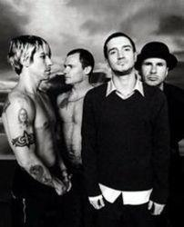 Listen online free Red Hot Chili Peppers Californication, lyrics.