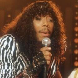 Best and new Rick James Funk songs listen online.