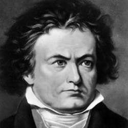 Best and new Ludwig Van Beethoven Classical songs listen online.