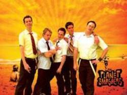 Best and new The Planet Smashers Ska songs listen online.