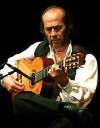 Best and new Paco De Lucia Jazz songs listen online.