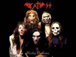 Best and new Death Ss Heavy Metal songs listen online.