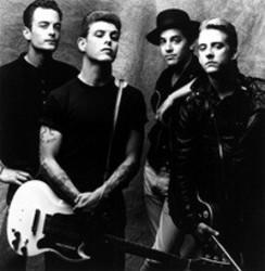 Best and new Social Distortion Punk songs listen online.