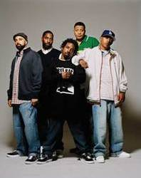 Best and new Jurassic 5 Hip Hop songs listen online.