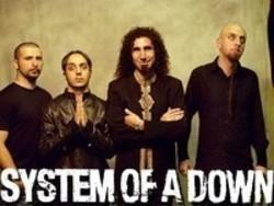 Best and new System Of A Down Blues songs listen online.