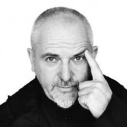 Best and new Peter Gabriel Other songs listen online.