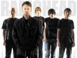 Best and new Radiohead Alternative songs listen online.