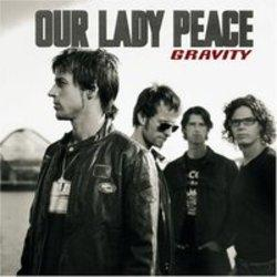 Best and new Our Lady Peace Alternative songs listen online.
