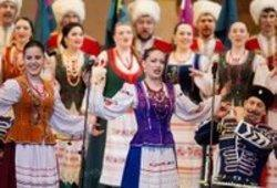 Best and new Kuban Cossack Chorus Folk songs listen online.