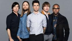 Listen to popular Maroon 5 songs for free.