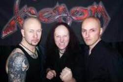 Best and new Venom Death Metal songs listen online.
