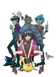 Best and new Gorillaz Hip Hop songs listen online.