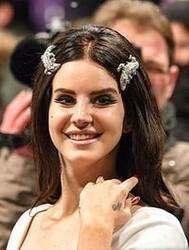 Listen to popular Lana Del Rey songs for free.