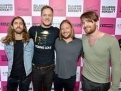 Listen to popular Imagine Dragons songs for free.