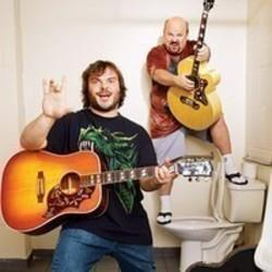 Best and new Tenacious D Rock songs listen online.