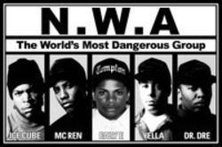 Best and new N.W.A Rap songs listen online.