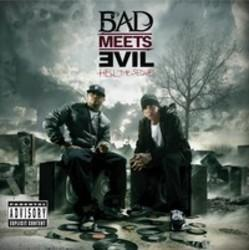 Best and new Bad Meets Evil Rap songs listen online.