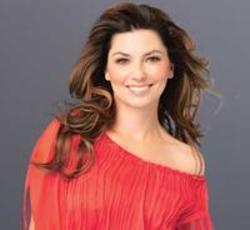 Best and new Shania Twain Country songs listen online.