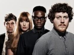 Best and new Metronomy House songs listen online.