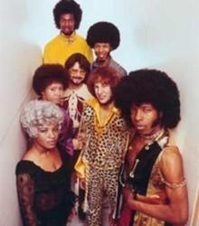 Best and new Sly & The Family Stone Funk songs listen online.