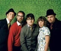 Best and new The Decemberists Indie Rock songs listen online.