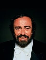 Best and new Luciano Pavarotti Opera songs listen online.