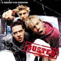 Best and new Busted Alternative songs listen online.