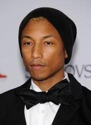 Best and new Pharrell Williams Hip Hop songs listen online.