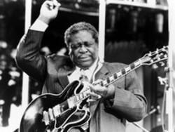 Best and new B.B. King Blues songs listen online.