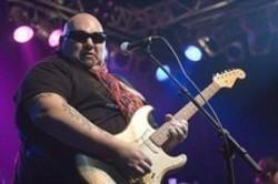 Best and new Popa Chubby Blues songs listen online.