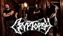 Best and new Cryptopsy Death Metal songs listen online.
