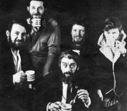 Best and new The Dubliners Folk songs listen online.