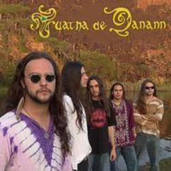 Best and new Tuatha De Danann Celtic songs listen online.