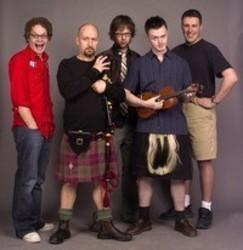 Best and new Enter The Haggis Celtic songs listen online.