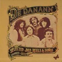 Best and new De Danann Folk songs listen online.