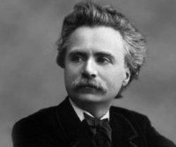 Best and new Edvard Grieg Classical songs listen online.