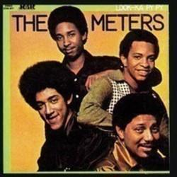 Best and new The Meters Funk songs listen online.