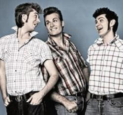 Best and new The Baseballs Rock songs listen online.