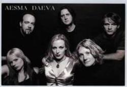Best and new Aesma Daeva Gothic songs listen online.