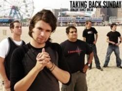 Best and new Taking Back Sunday Rock songs listen online.