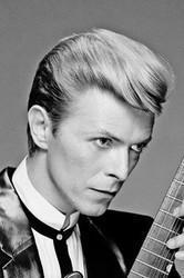 Best and new David Bowie Rock songs listen online.