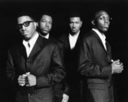 Best and new Blackstreet R&B songs listen online.