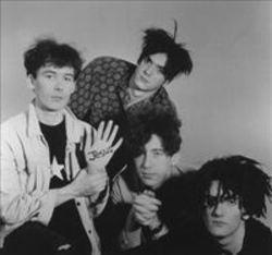 Best and new The Jesus And Mary Chain Alternative songs listen online.