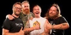 Best and new Red Fang Hard Rock songs listen online.