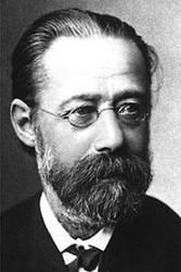 Best and new Bedrich Smetana Opera songs listen online.