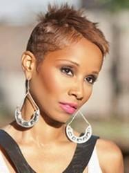 Best and new Vivian Green R&B songs listen online.