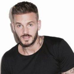 Best and new M. Pokora R&B songs listen online.
